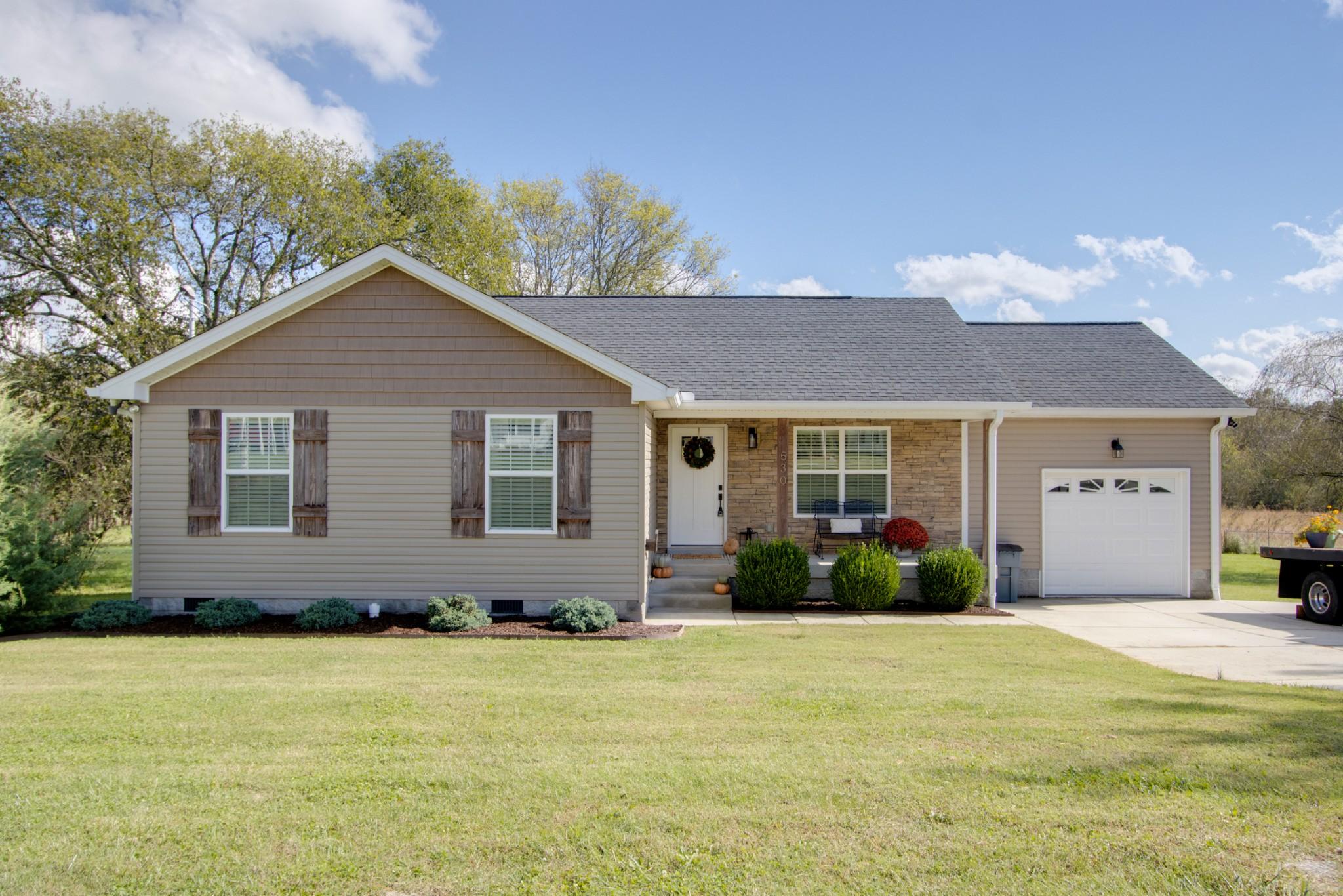 530 Edgewood St Property Photo