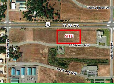 16950 198th Avenue Property Photo