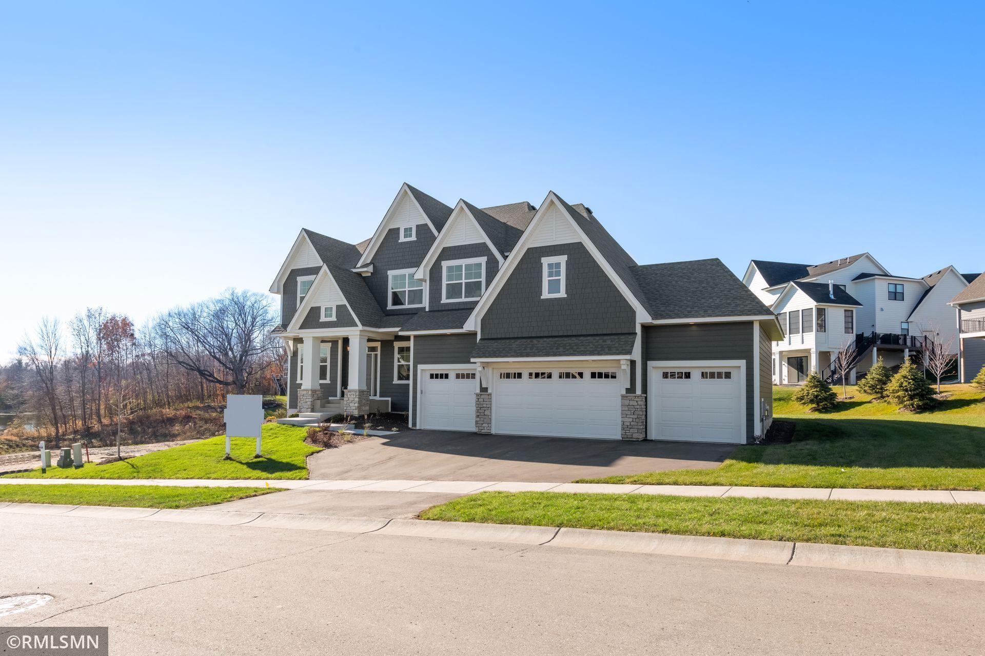 9270 Eagle Ridge Road Property Photo