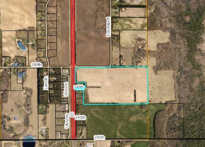 Xxx Hwy 65 Property Photo