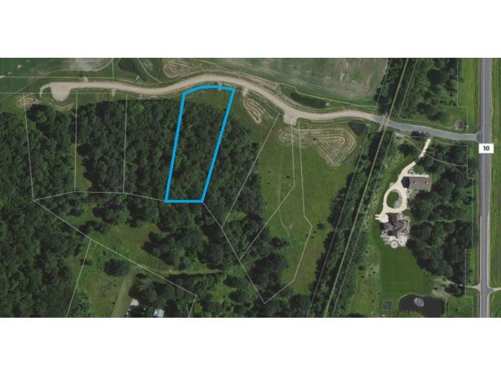 21749 Trestle Ridge Road Property Photo