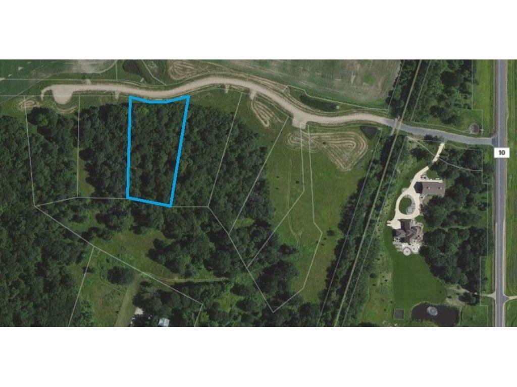 21781 Trestle Ridge Road Property Photo