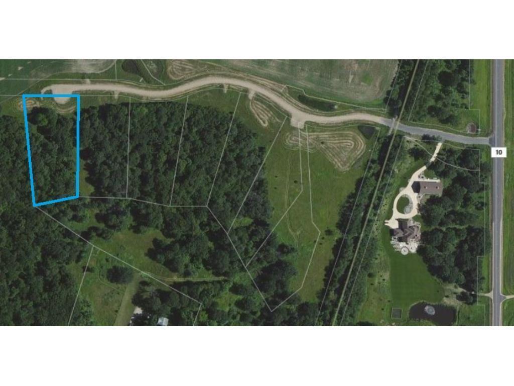 21865 Trestle Ridge Road Property Photo