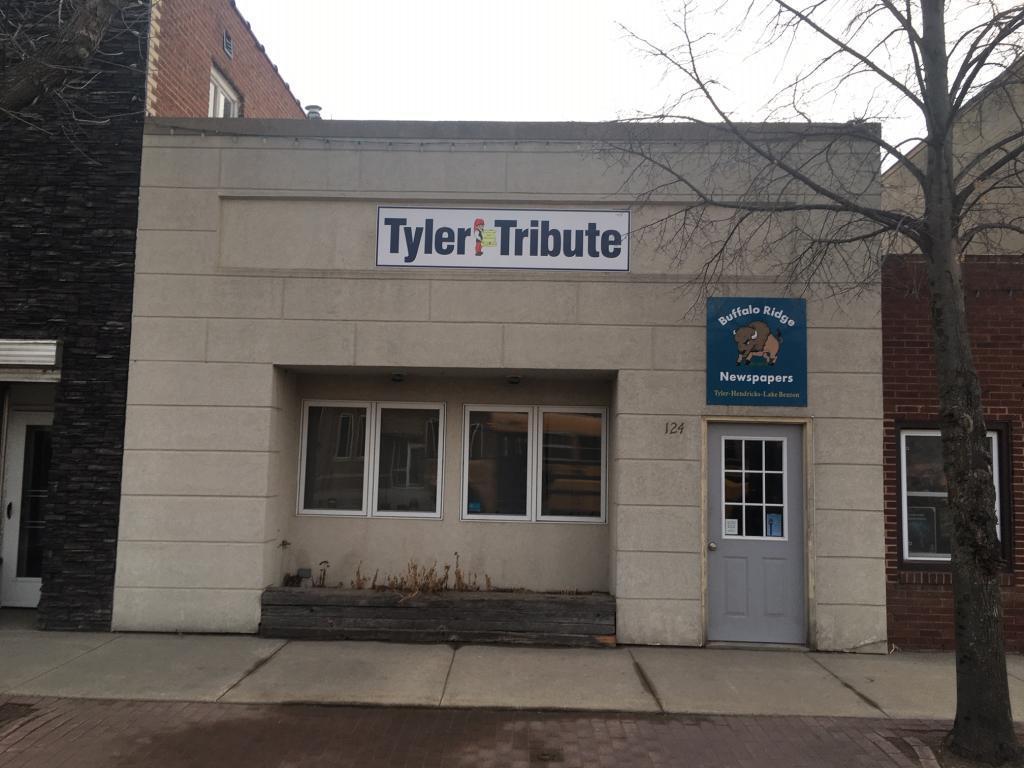N 124 Tyler Street Property Photo
