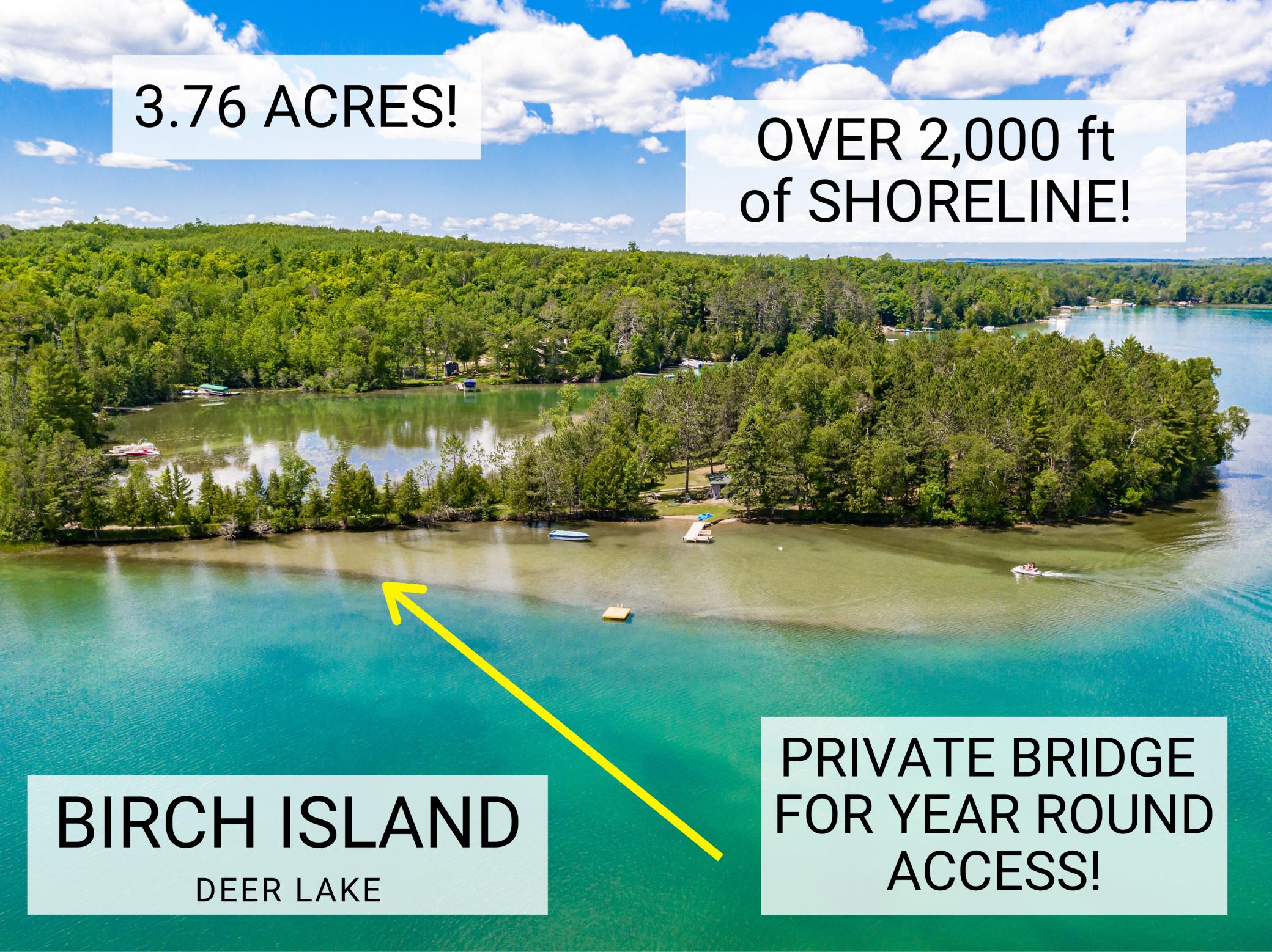 33499 Birch Island Lane Property Photo