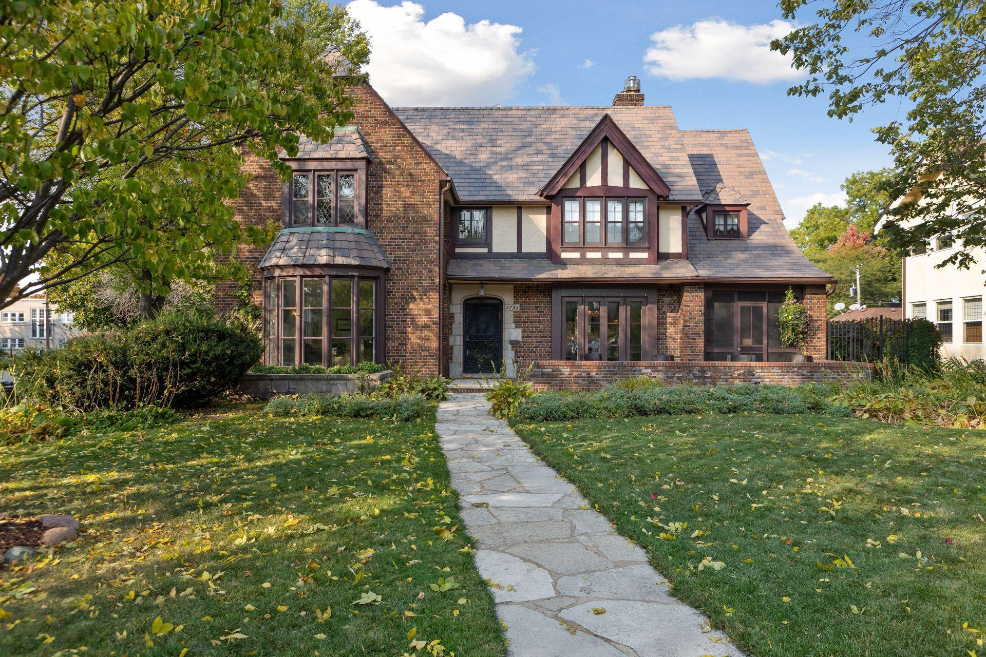 1753 Summit Avenue Property Photo 1