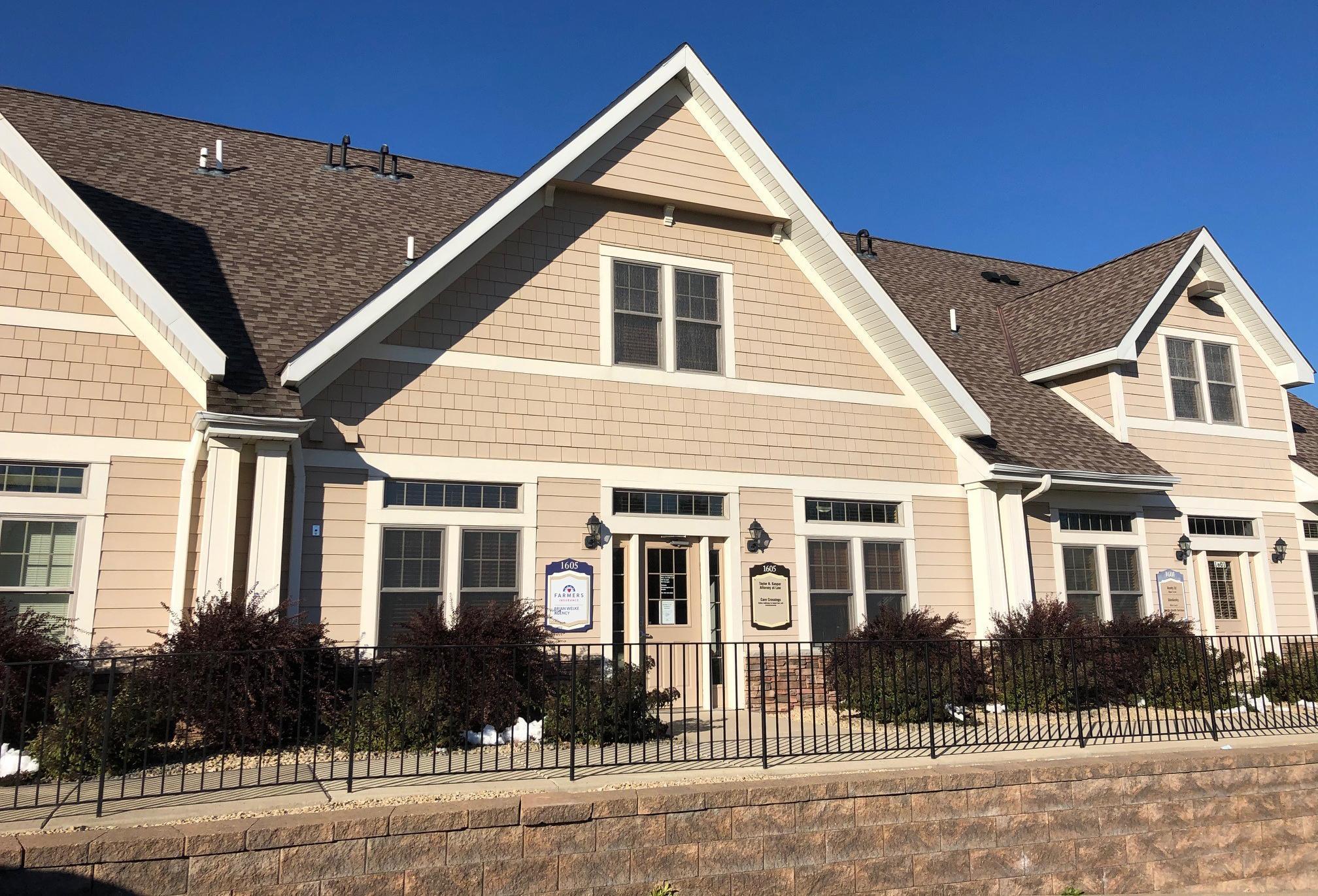 1605 Southcross Drive Property Photo