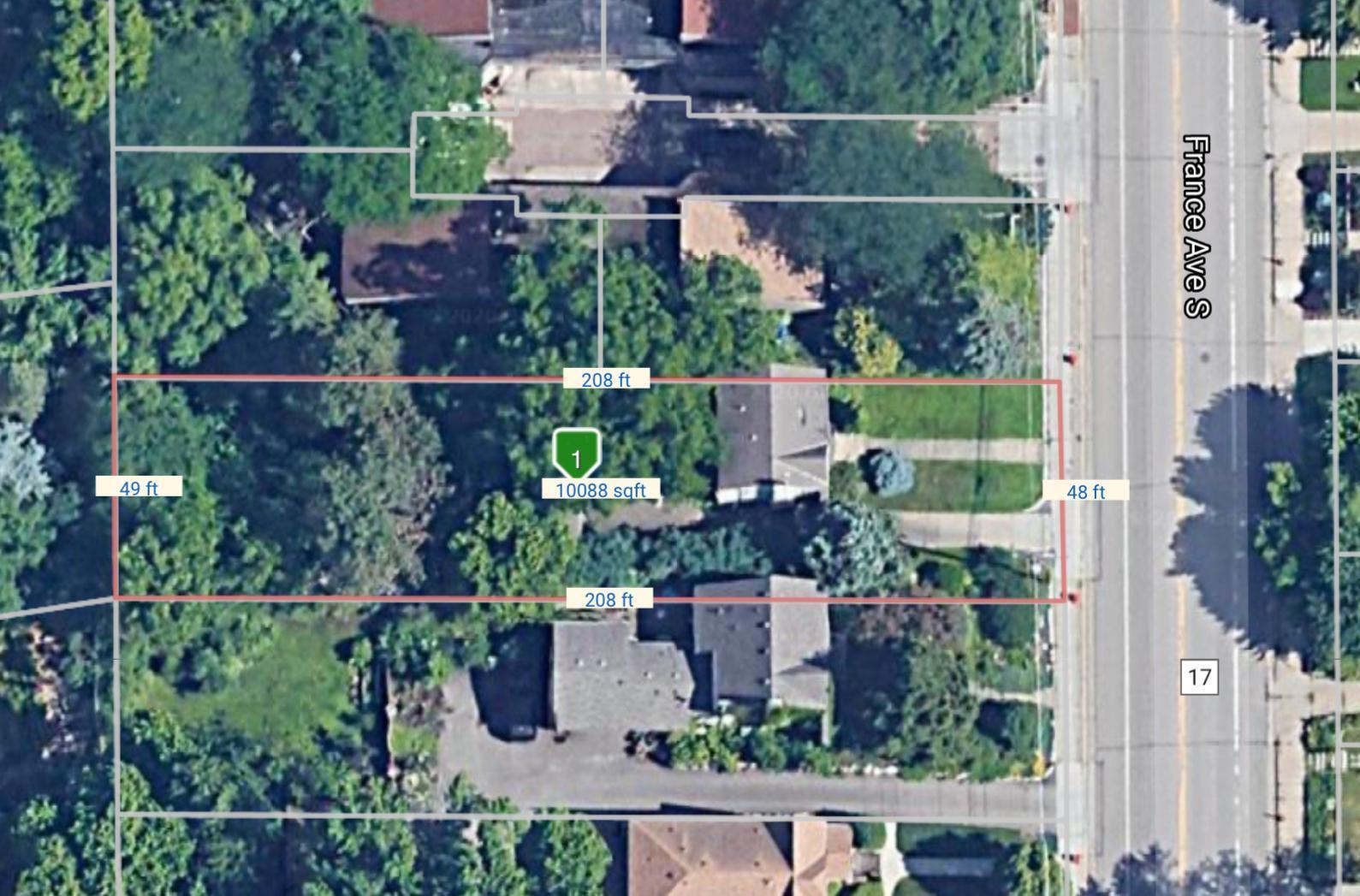 4630 France Avenue Property Photo