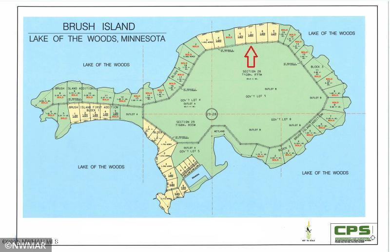 Tbd Brush Island Property Photo