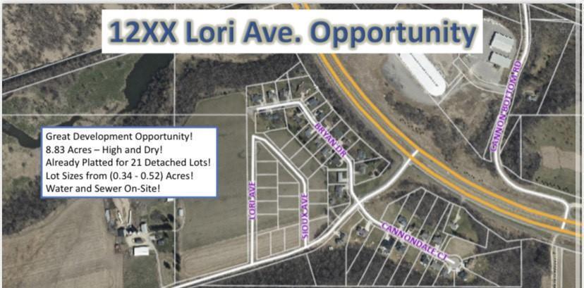 12xx Lori Avenue Property Photo
