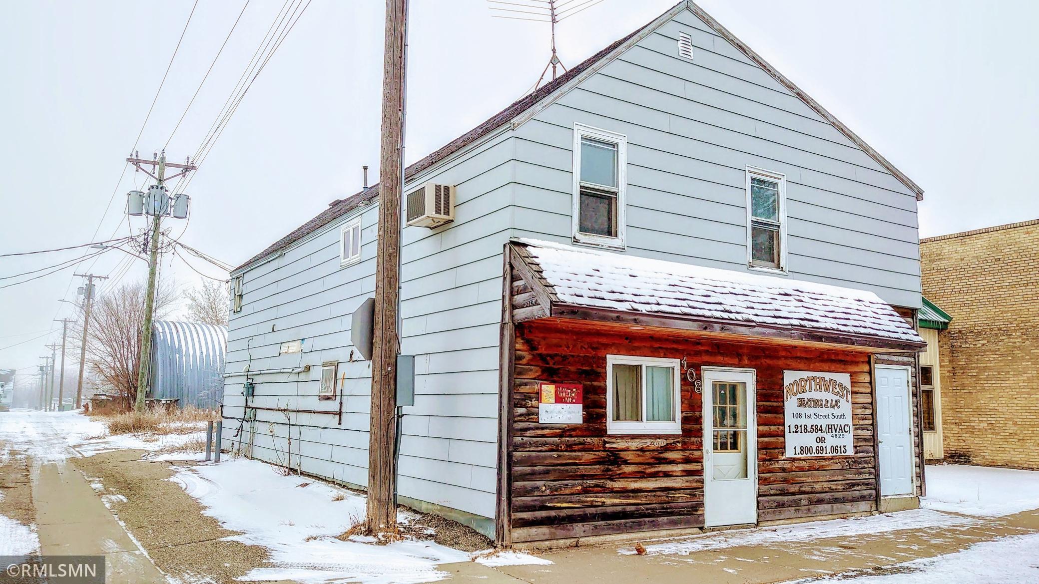 Sw 108 1st Street Property Photo