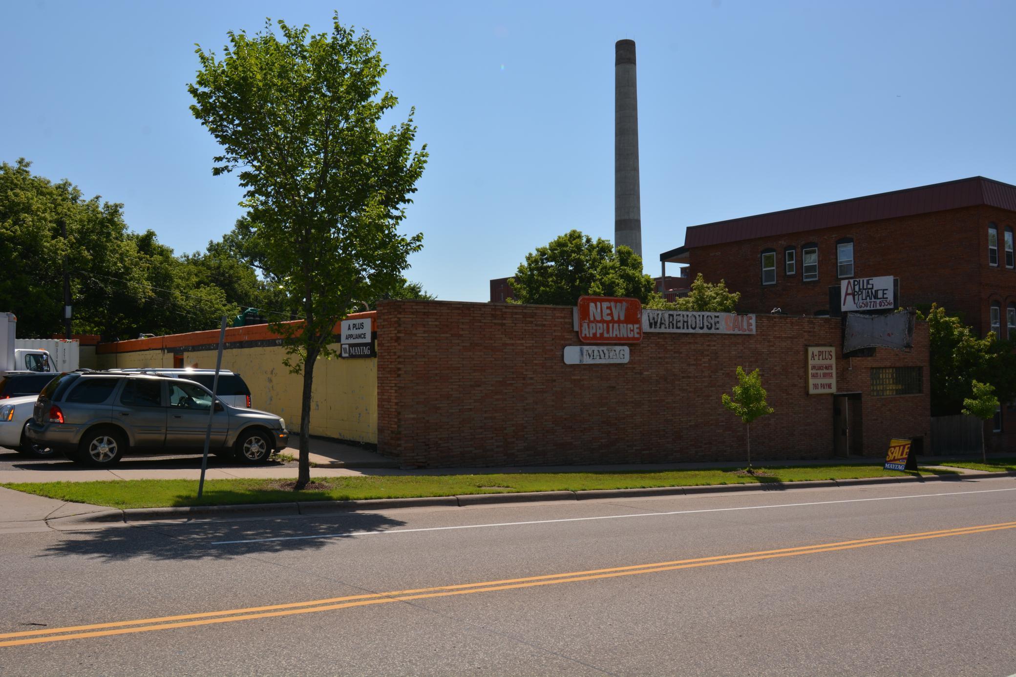 760 Payne Avenue Property Photo 1