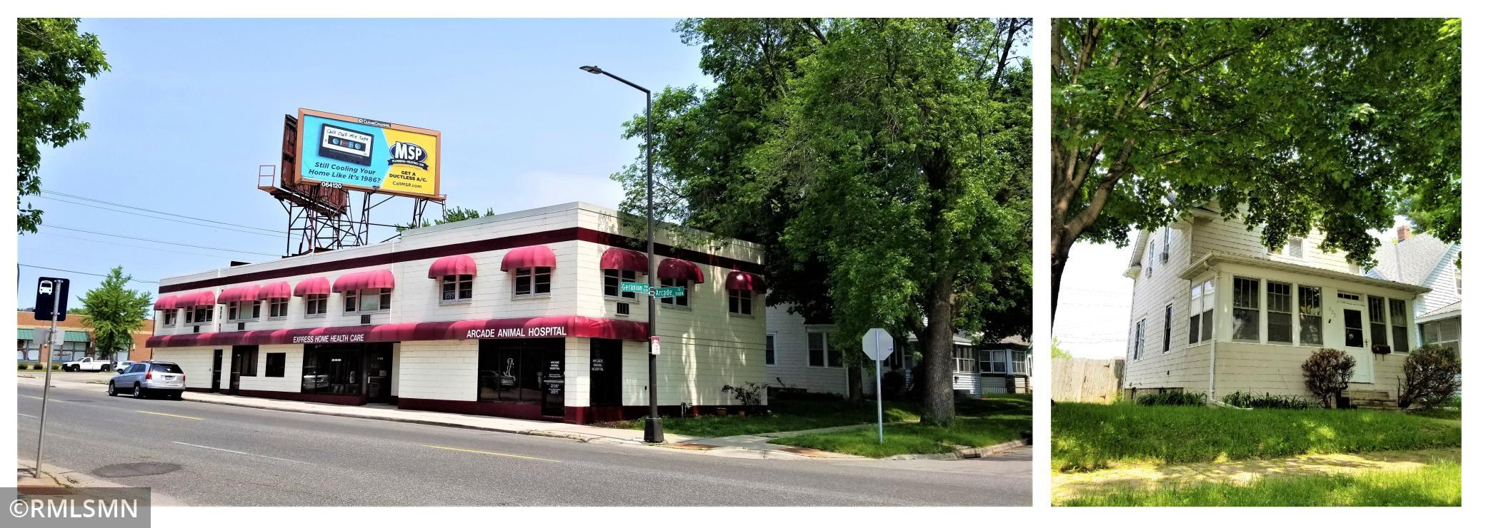 1144 Arcade Street Property Photo 1