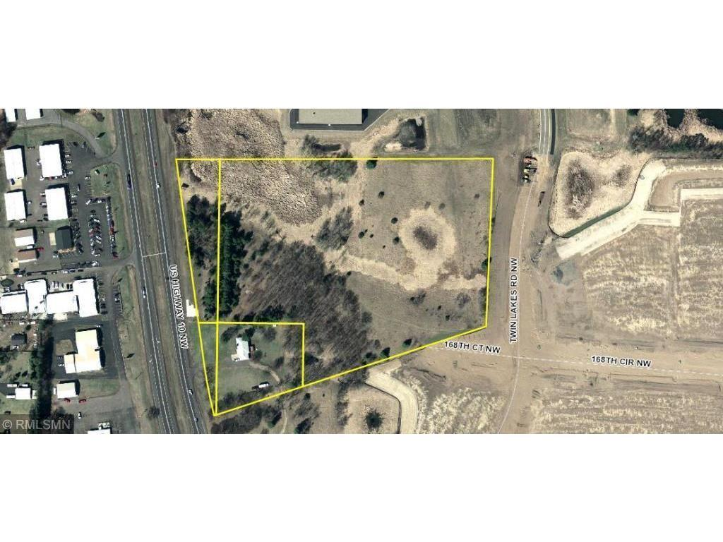 16807 Highway 10 Property Photo