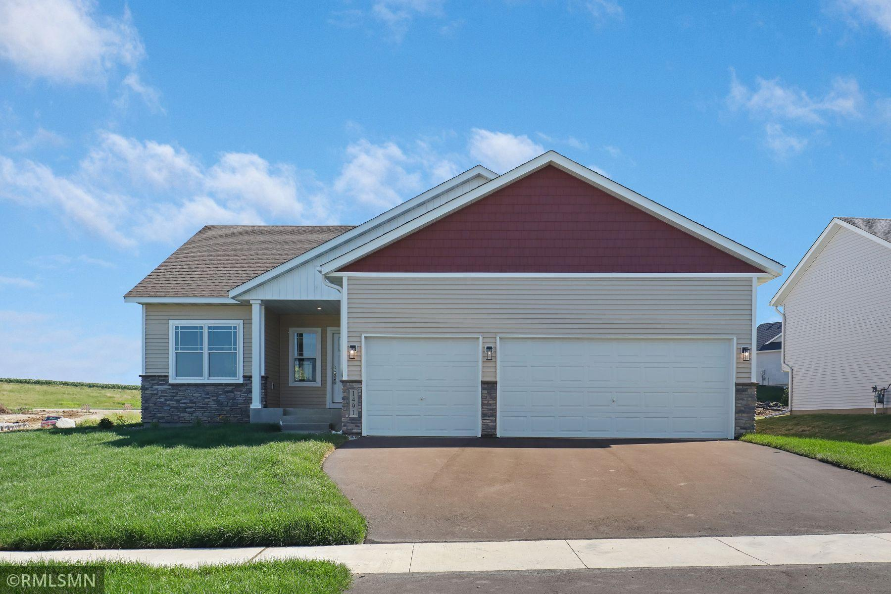 1491 Bridgewater Parkway Property Photo
