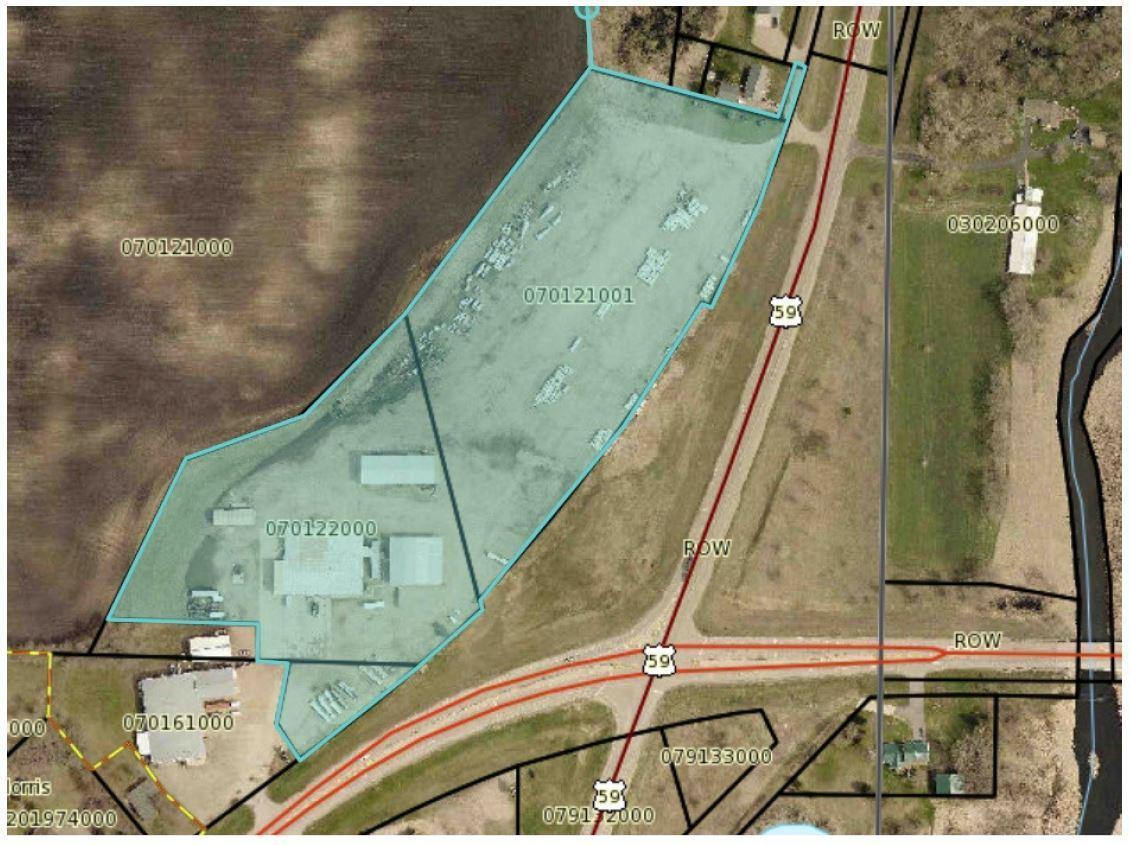 Stevens County Real Estate Listings Main Image