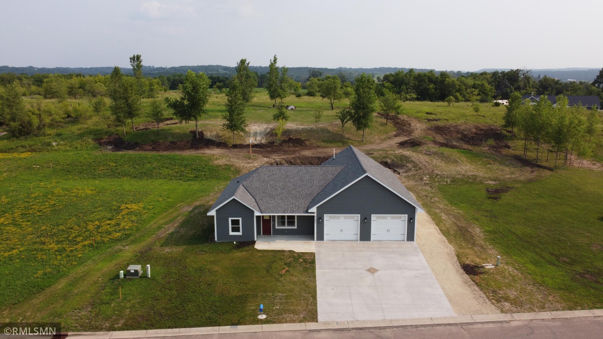 6687 Bluff Drive Property Photo