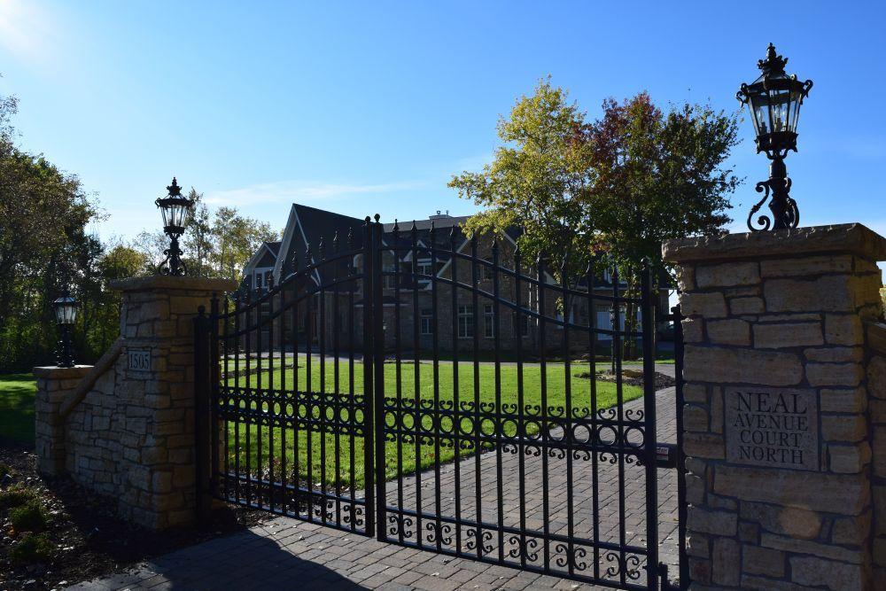 1505 Neal Avenue Court Property Photo