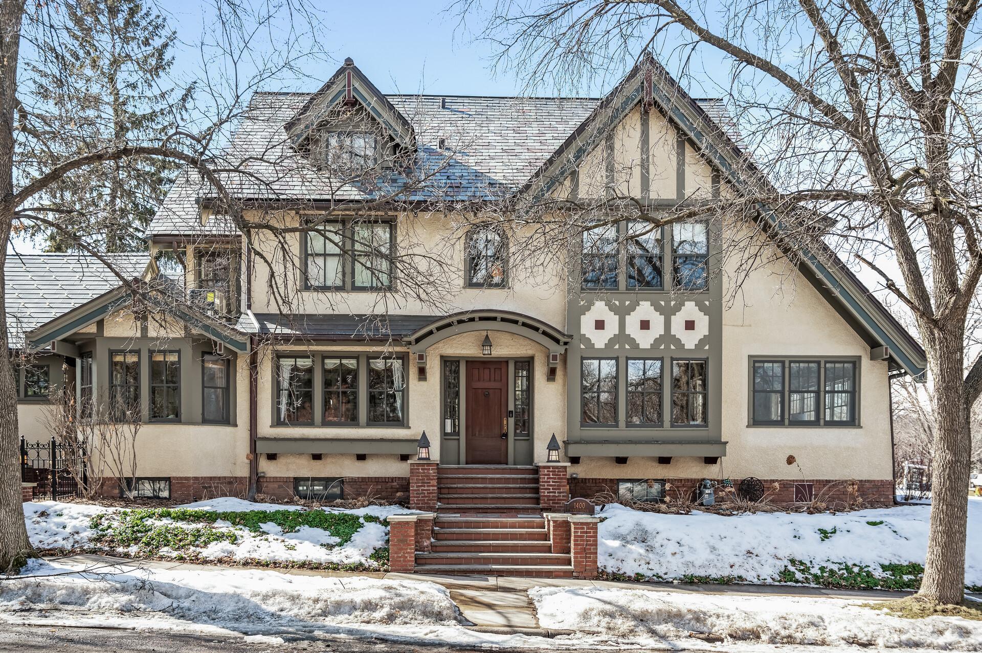 1400 Summit Avenue Property Photo 1