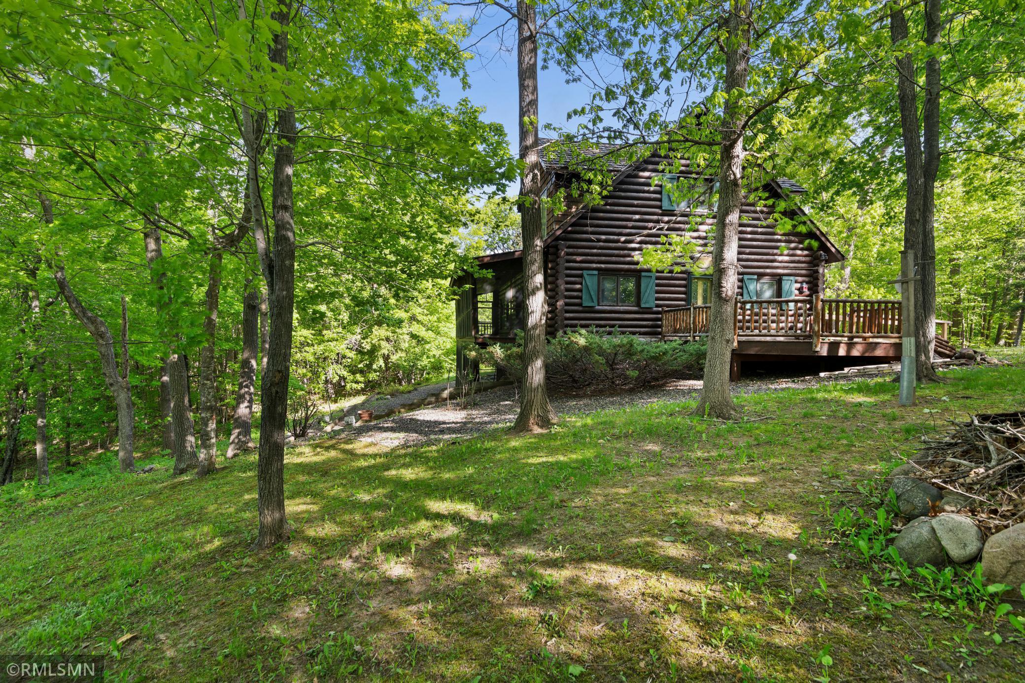 13496 Wilson Lake Drive Property Photo