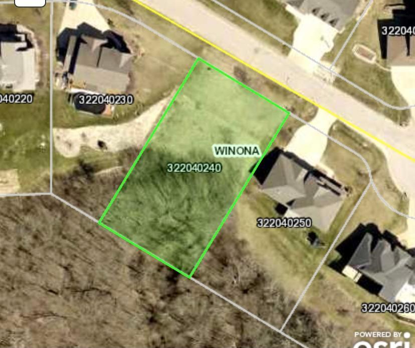 E 291 Garvin Heights Road Property Photo 1