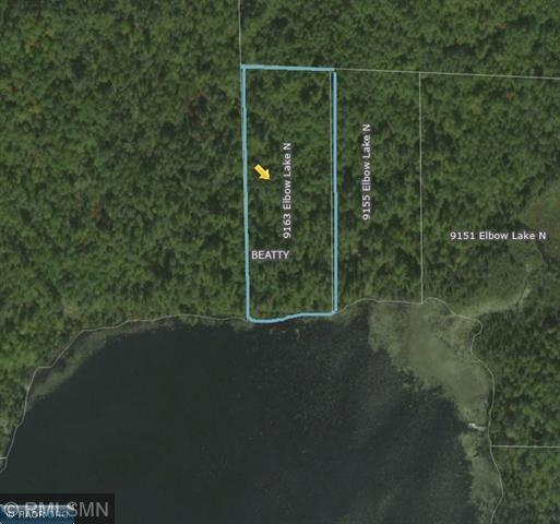 9163 N Elbow Lake Property Photo