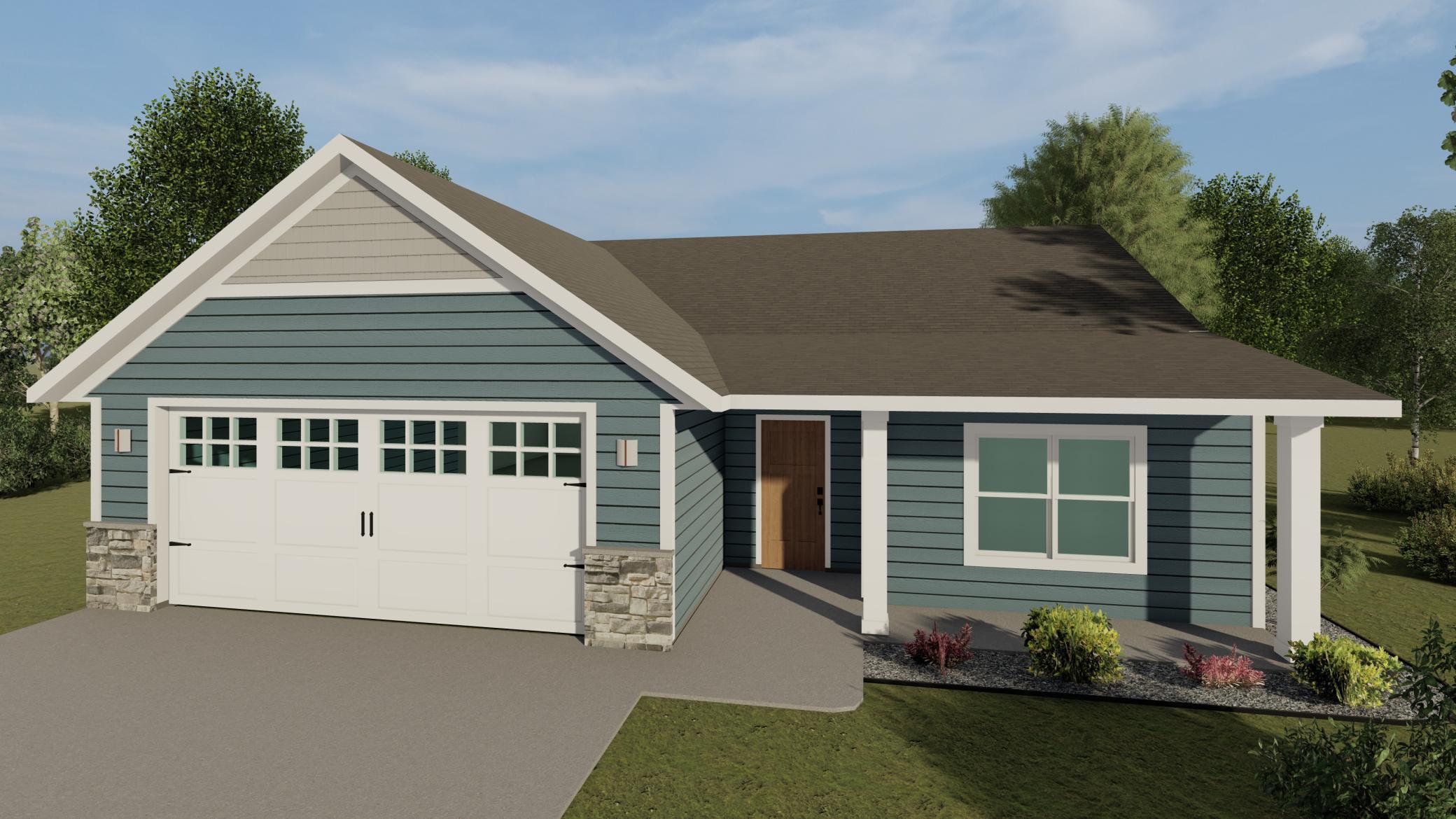Lot24 Blk1 Jessie View Drive Property Photo 1