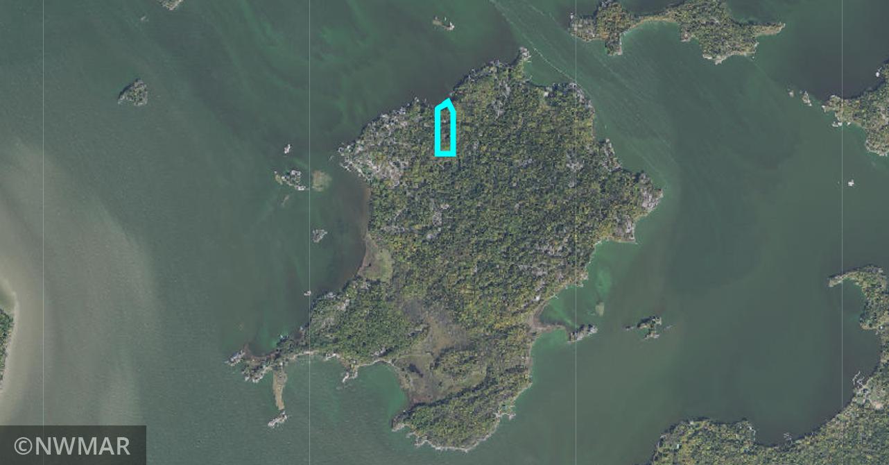 Lot 5 Flag Island Property Photo
