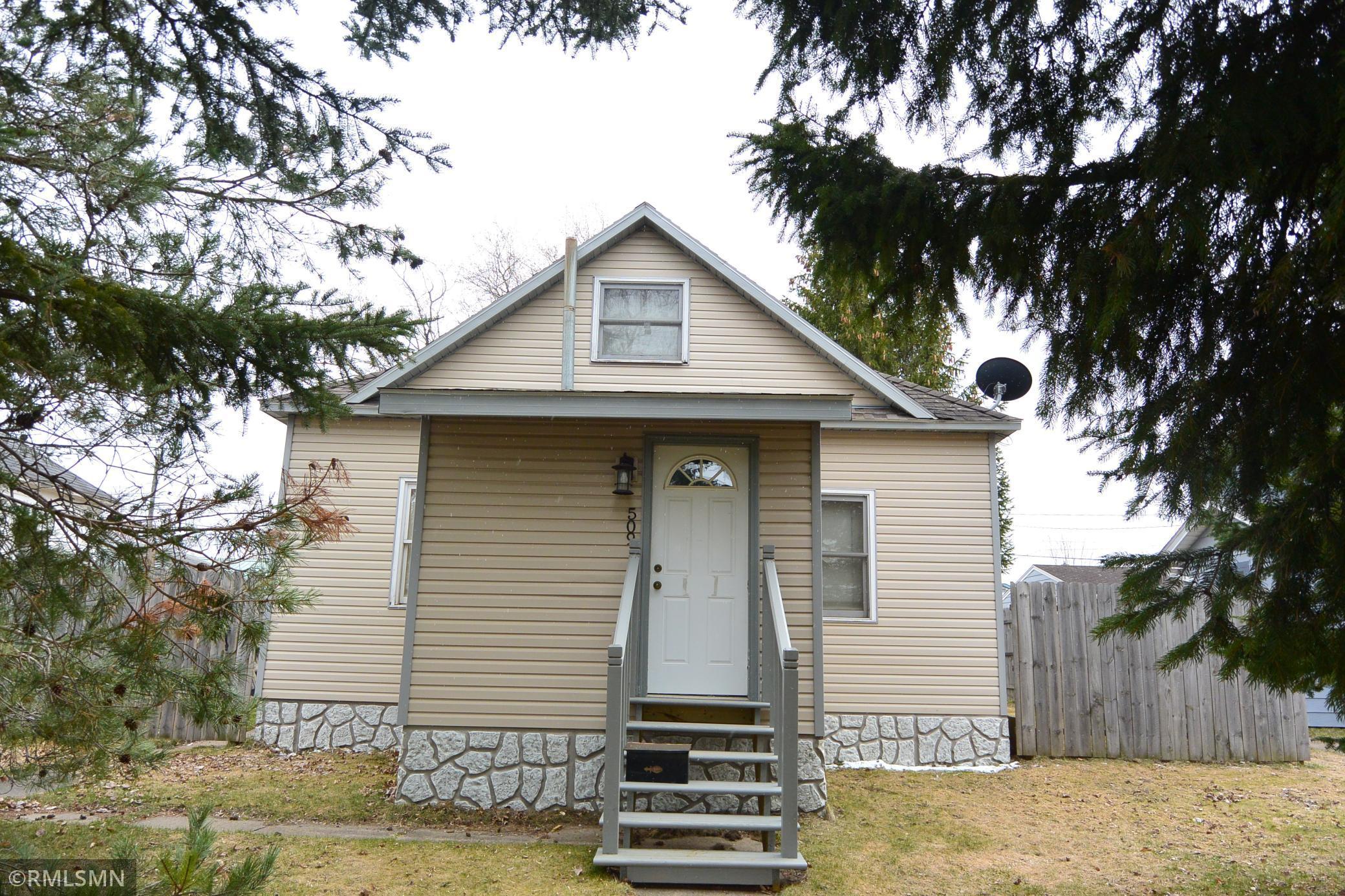 509 4th Street Property Photo