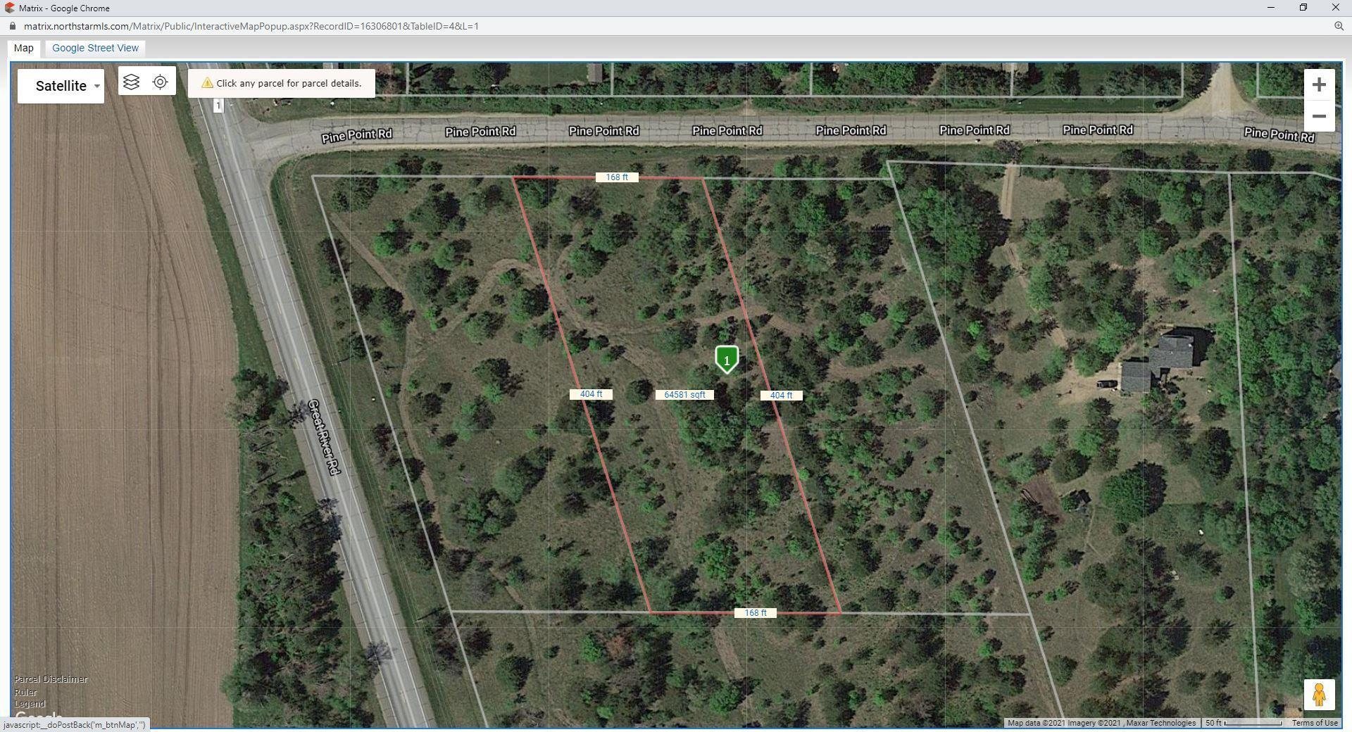 Brockway Twp Real Estate Listings Main Image