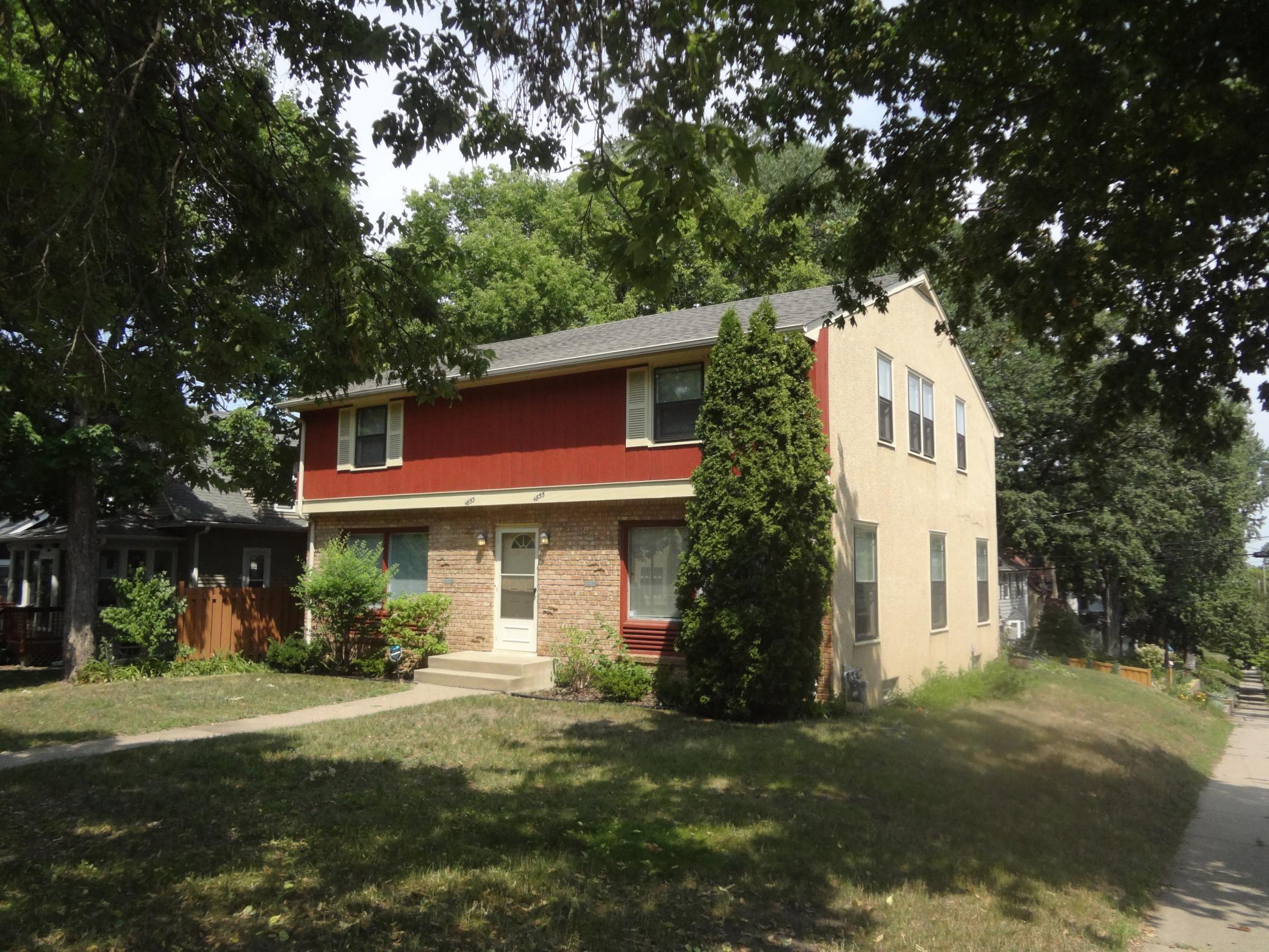 4853 Nicollet Avenue Property Photo