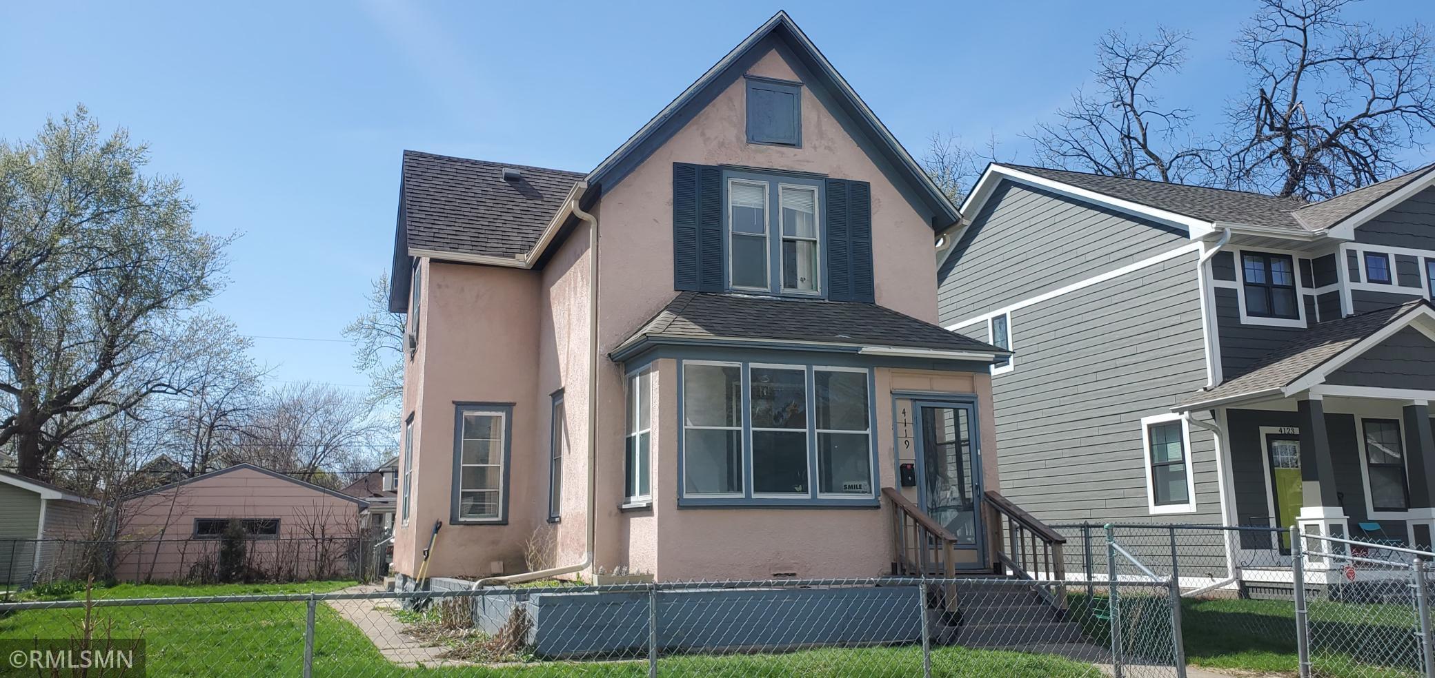 4119 Colfax Avenue Property Photo