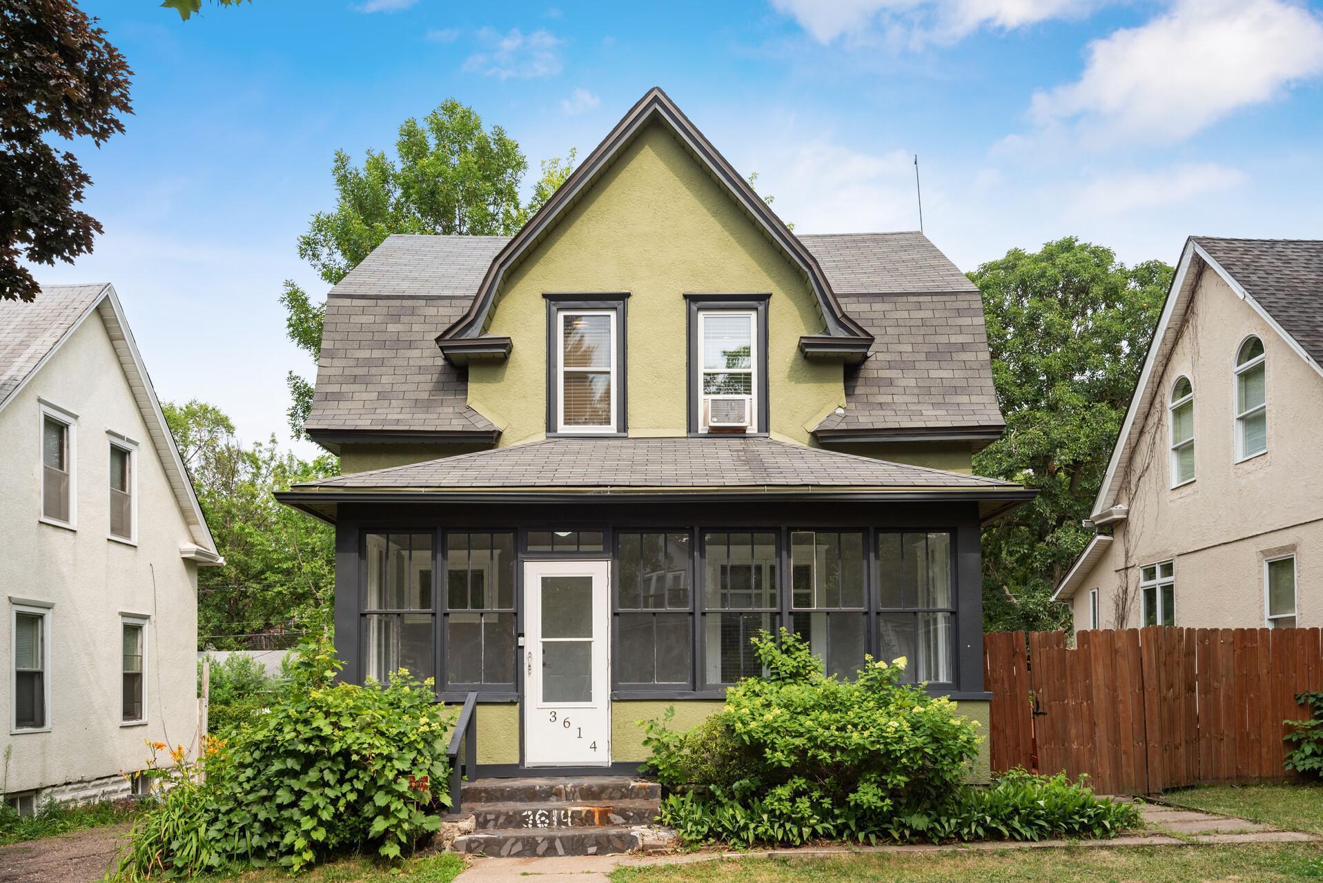 3614 Dupont Avenue Property Photo