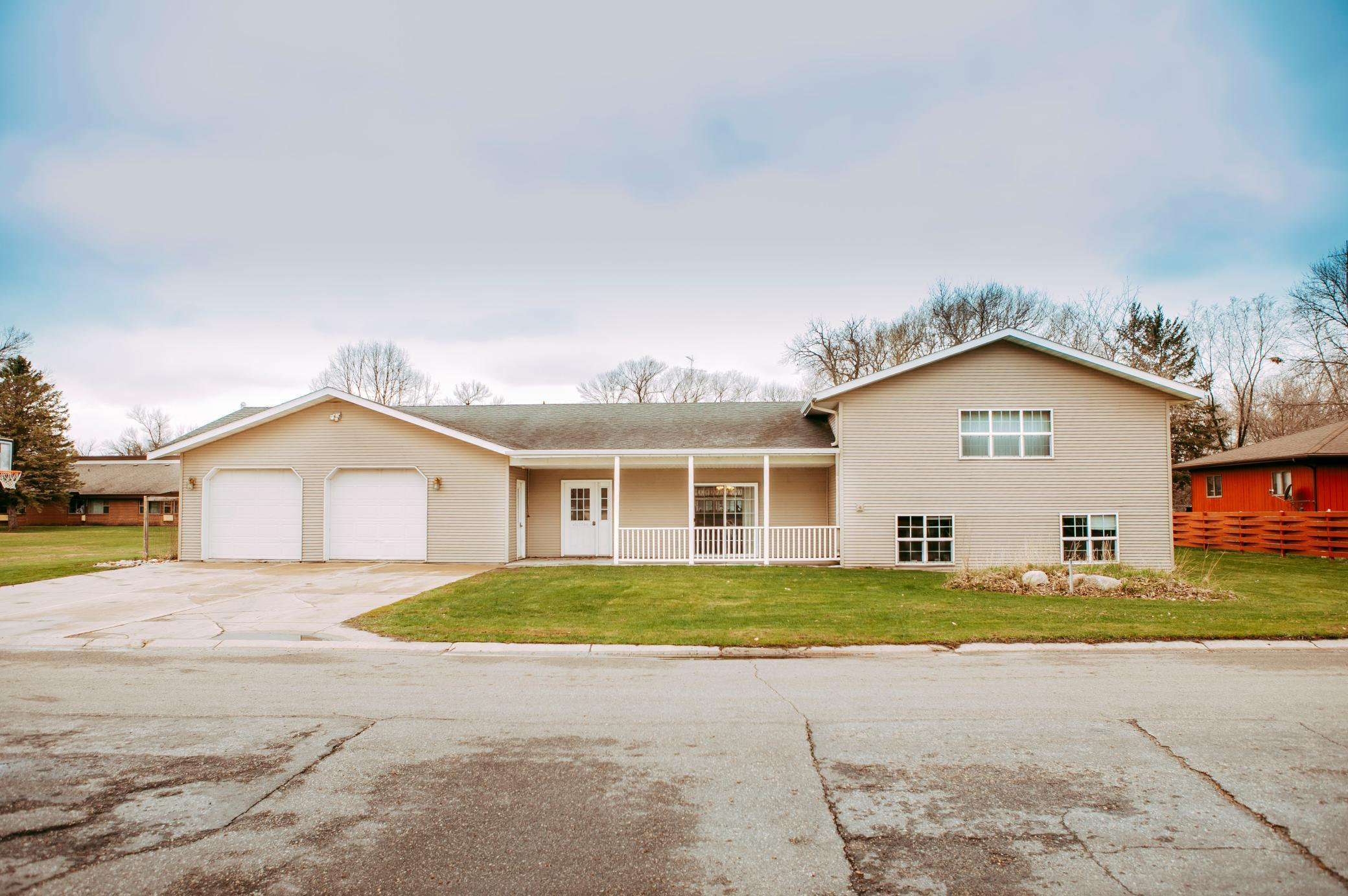 505 Agassiz Avenue Property Photo