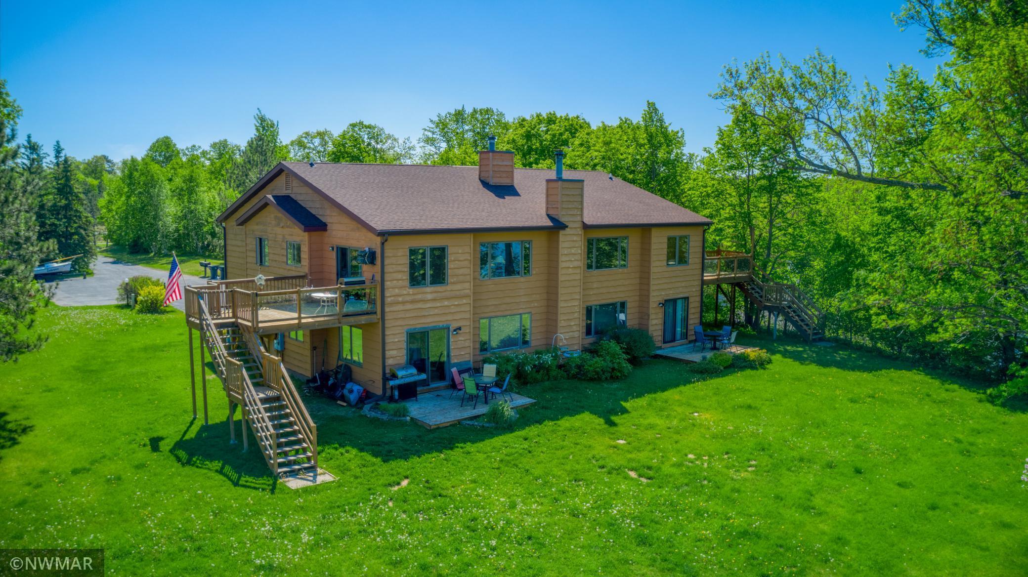 3501 Lakeside Drive Property Photo