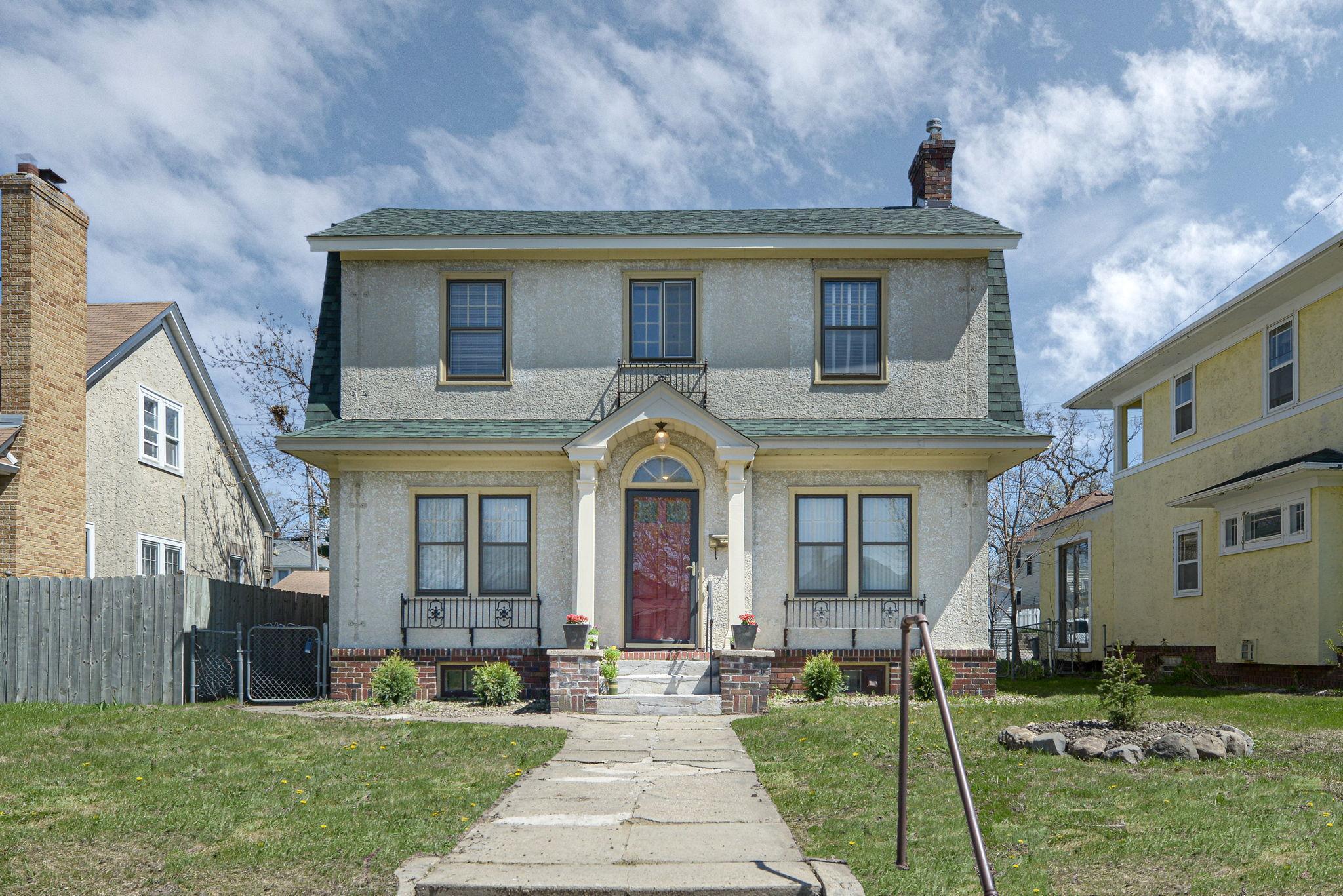 3338 Humboldt Avenue Property Photo