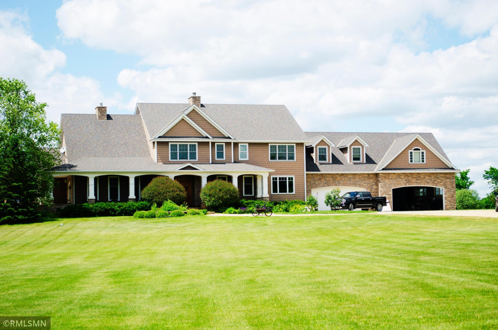 Chisago County Real Estate Listings Main Image