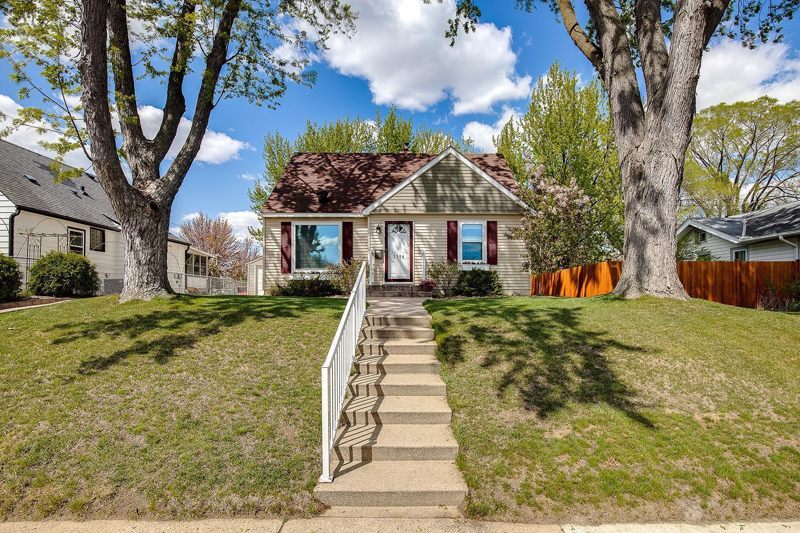 3104 Mondamin Street Property Photo