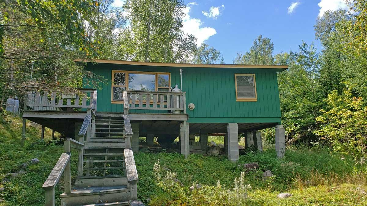 9127 Elbow Lake Property Photo