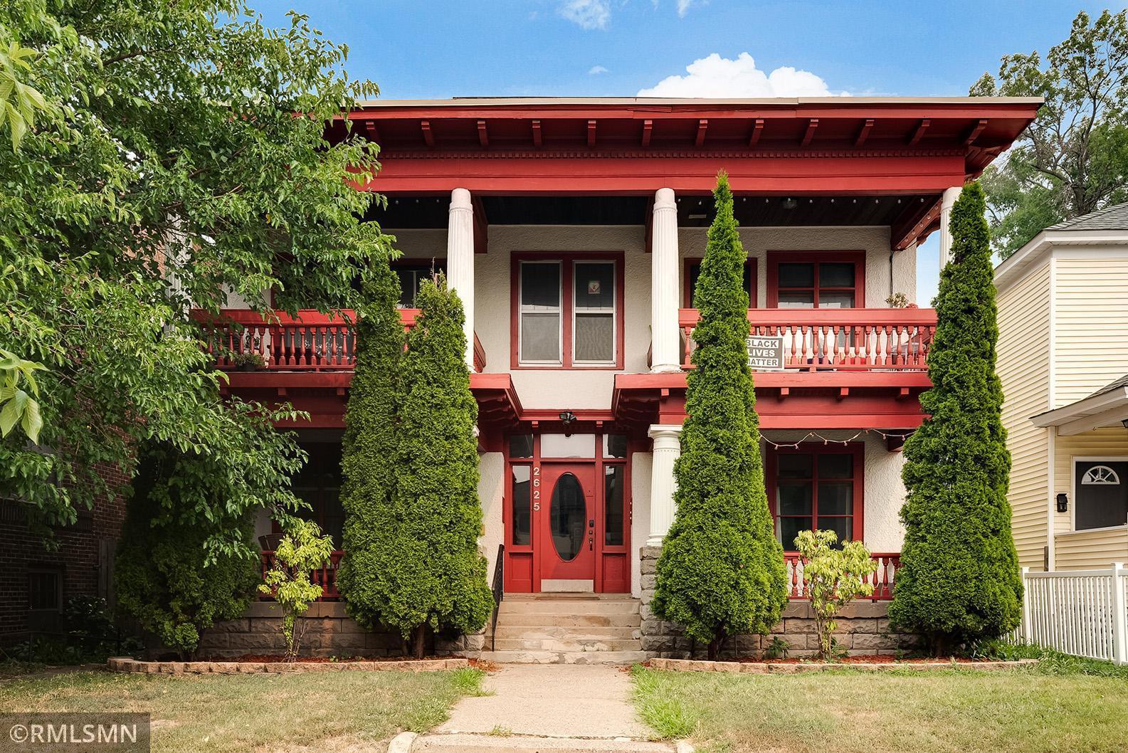 2625 Pillsbury Avenue Property Photo