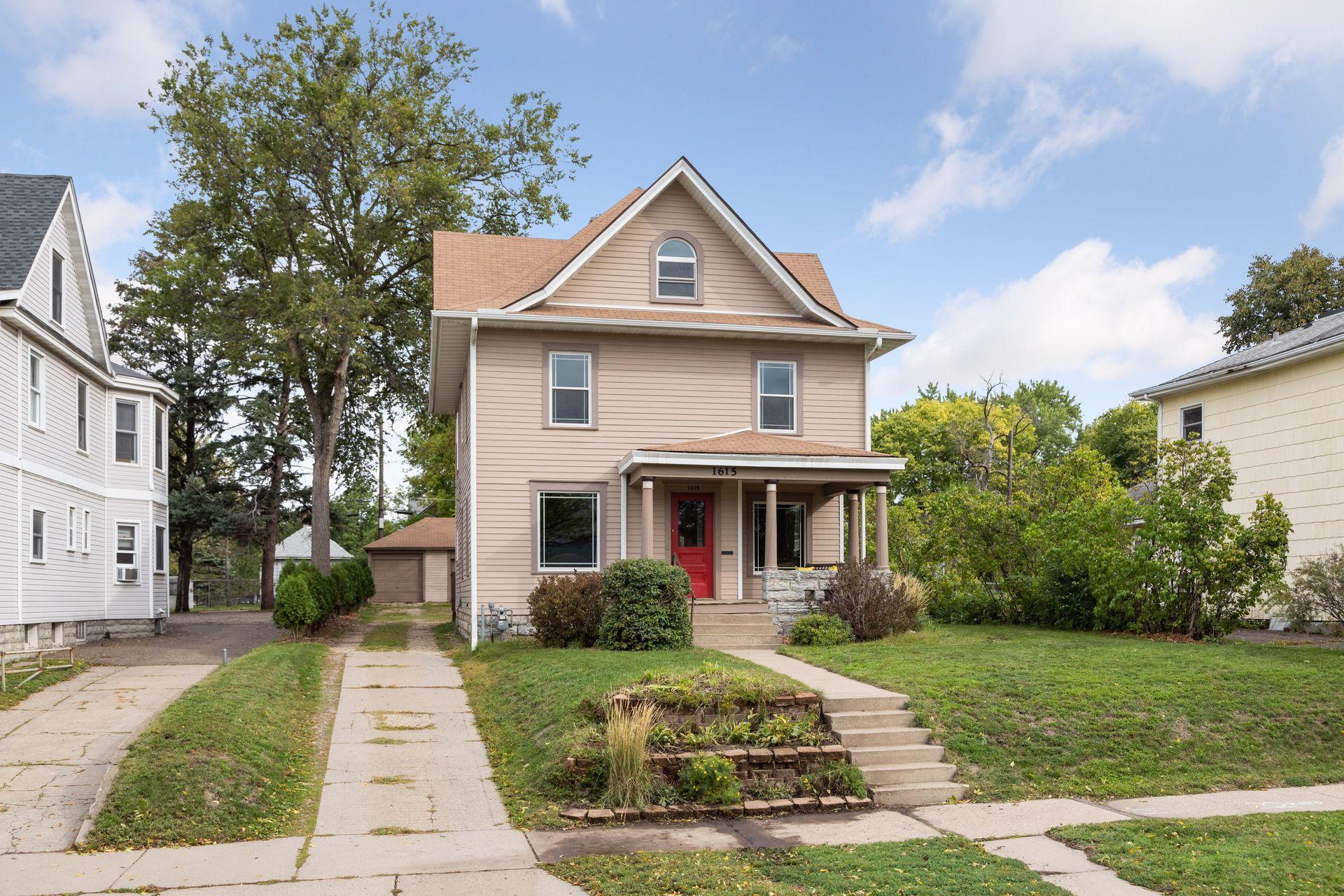 1615 Hubbard Avenue Property Photo