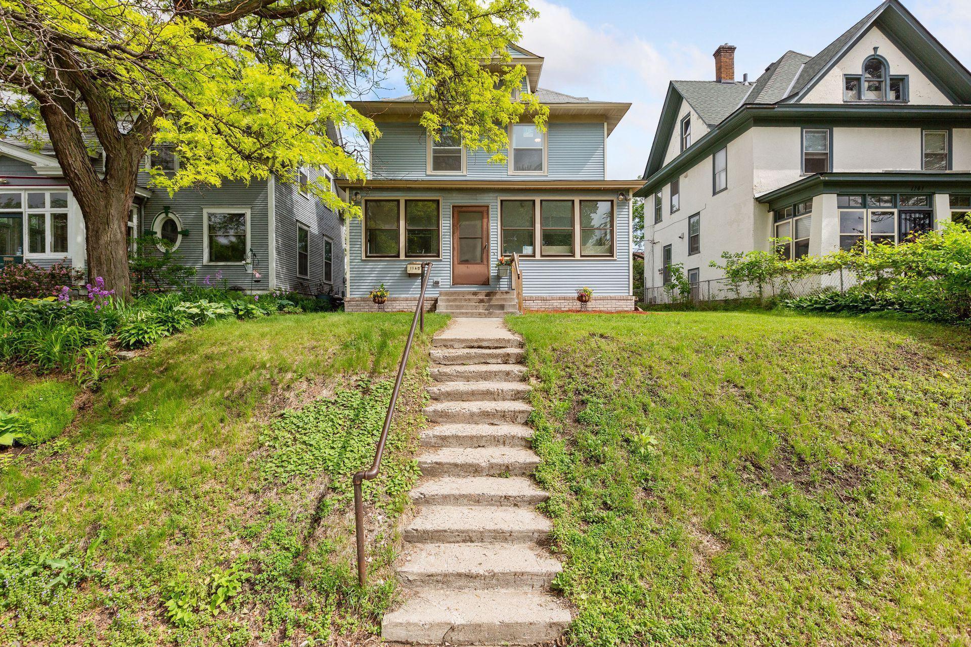 1145 Hague Avenue Property Photo