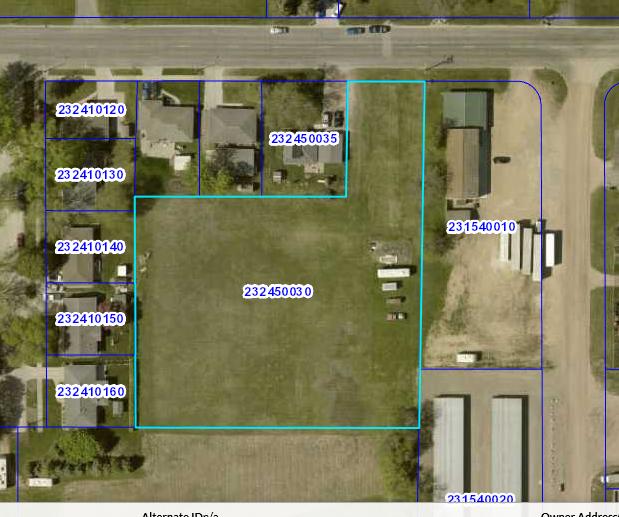 546 Winnebago Avenue Property Photo