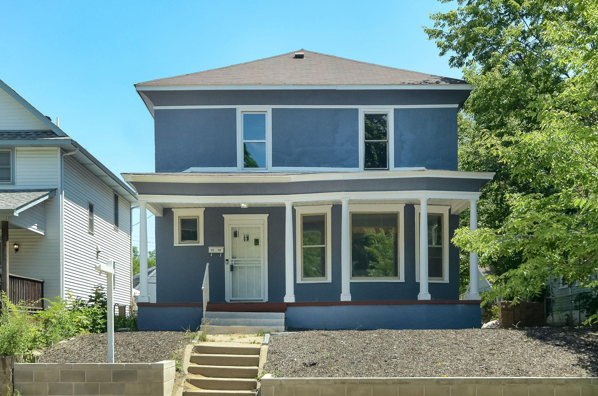 2650 Fremont Avenue Property Photo