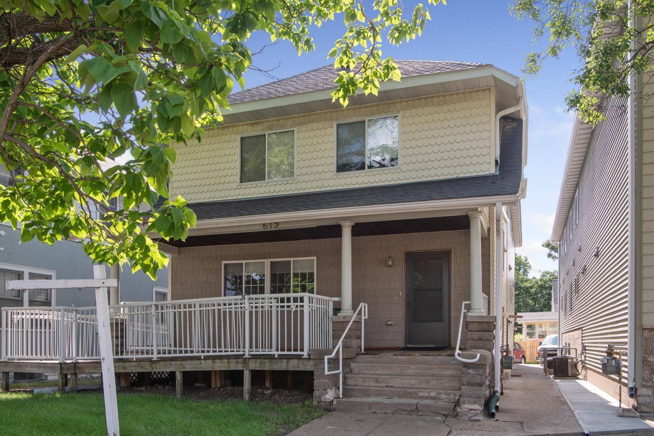619 Snelling Avenue Property Photo