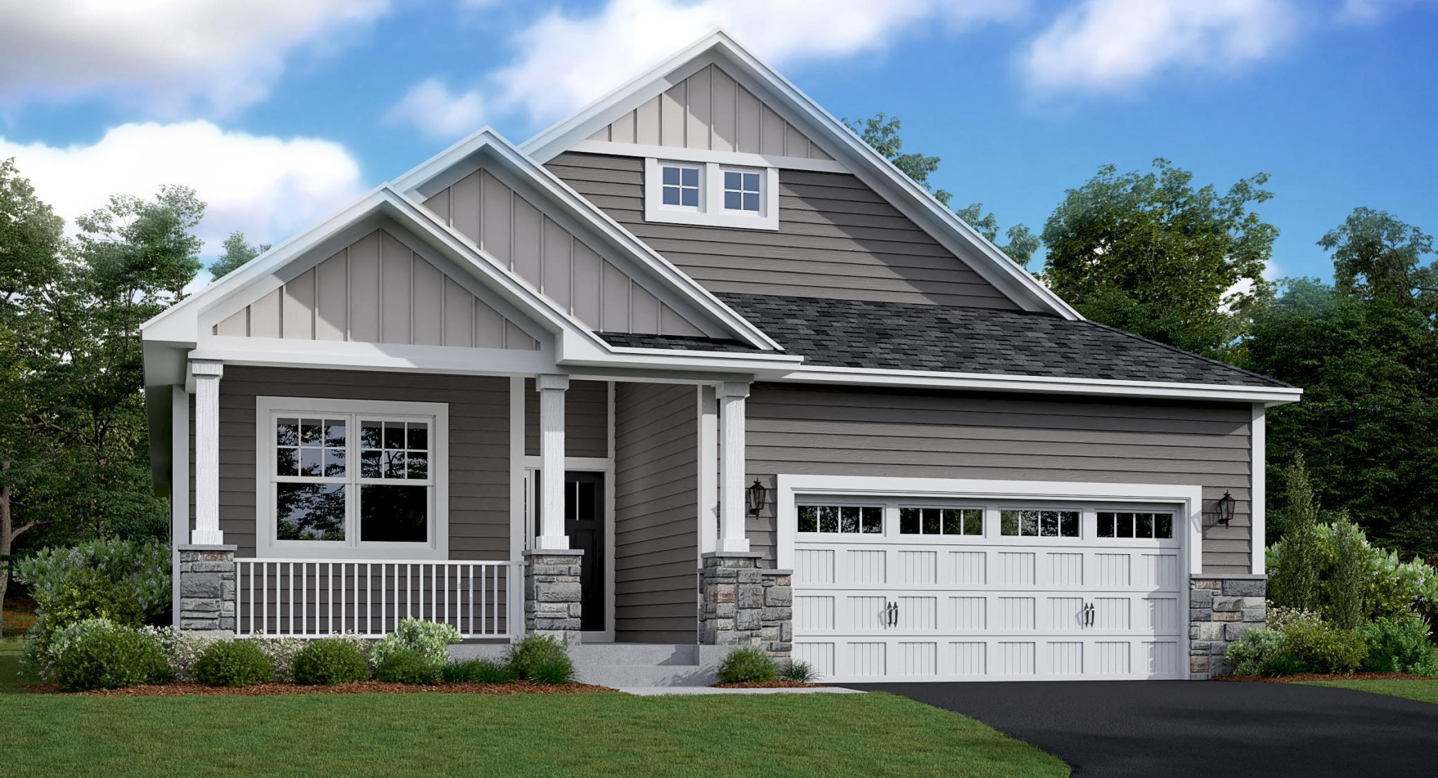 6702 Black Oak Lane Property Photo