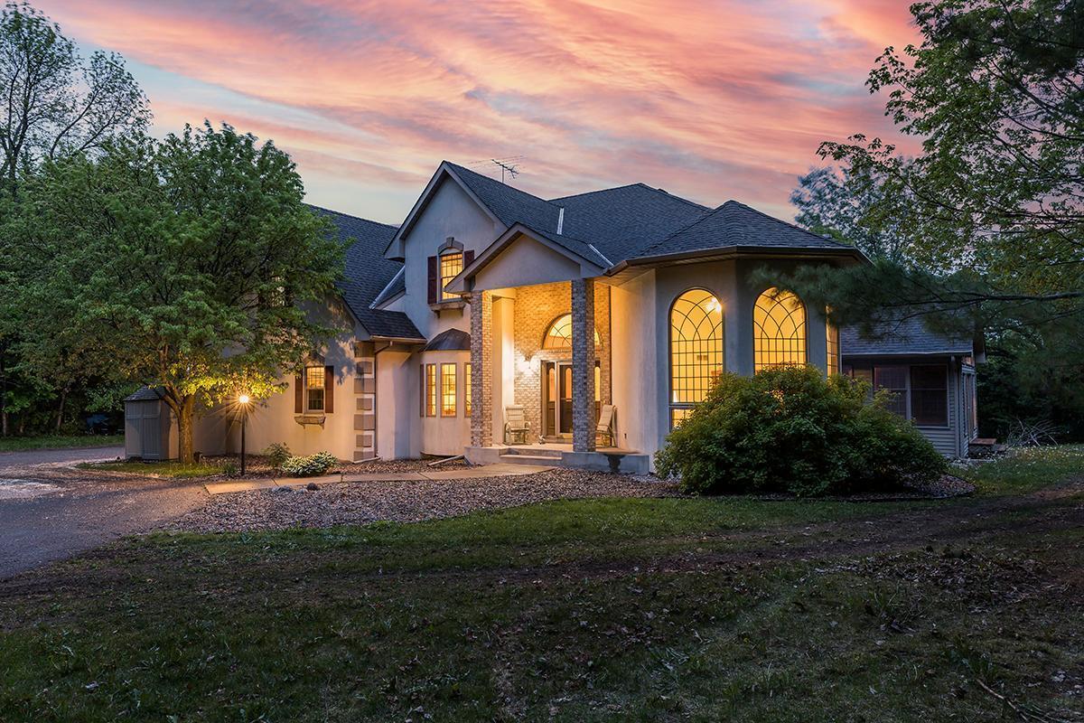 13655 Hartungs Oaks Road Property Photo
