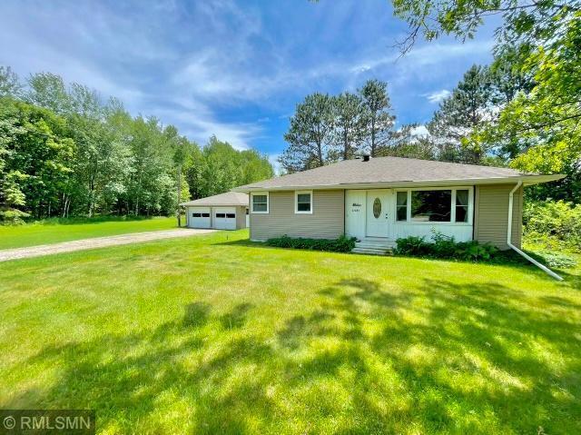 27381 Trout Lake Road Property Photo