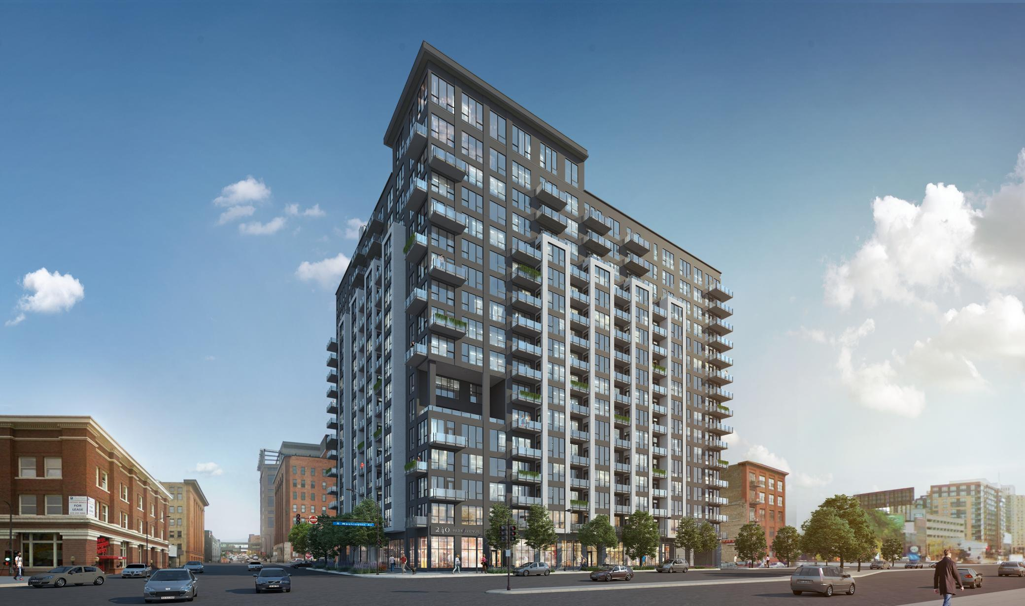 240 Park Real Estate Listings Main Image