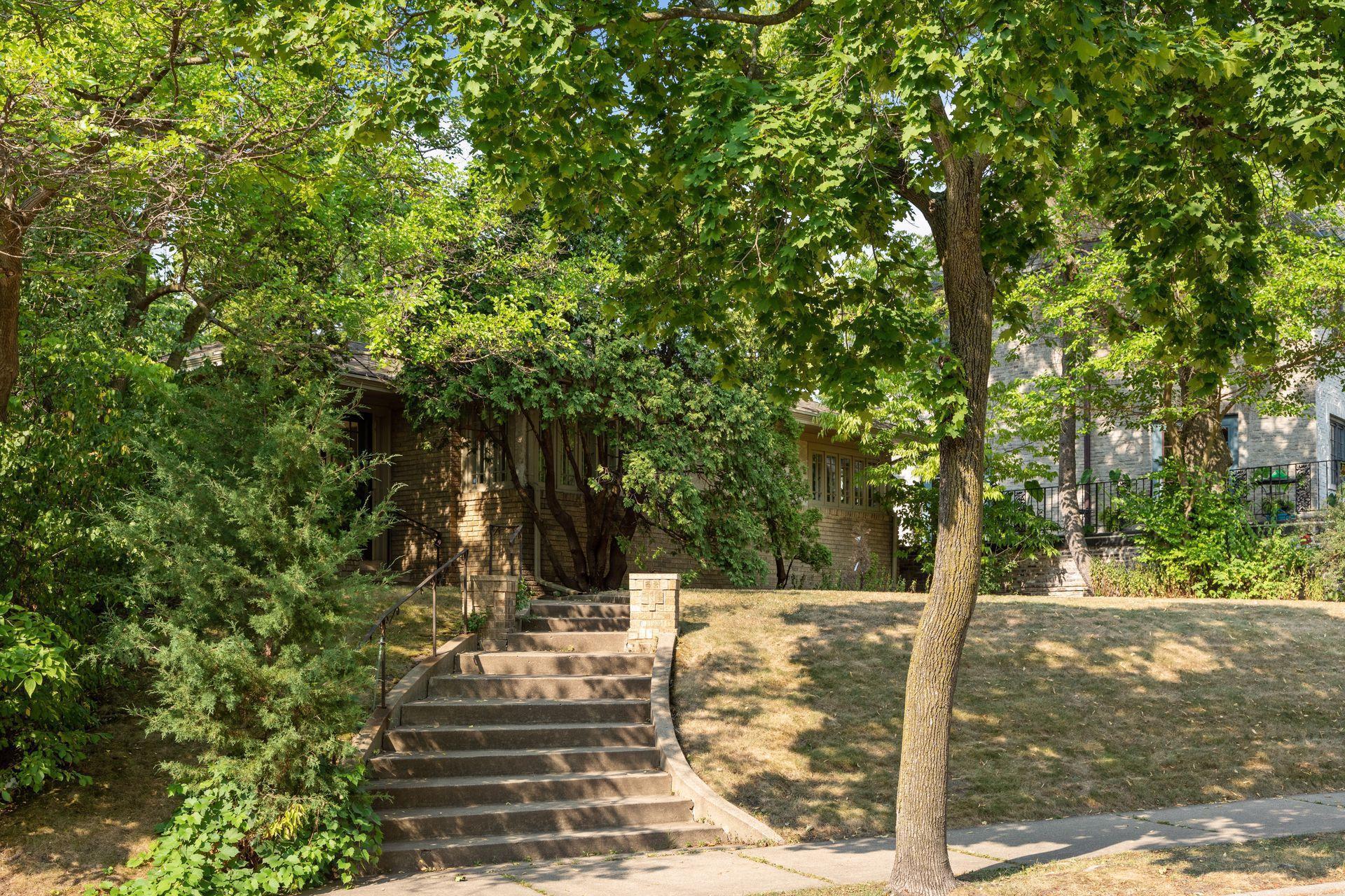 2815 Benton Boulevard Property Photo